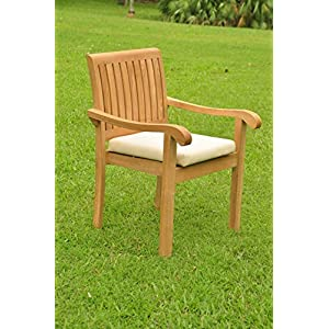 51smfovZaaL._SS300_ 51 Teak Outdoor Furniture Ideas For 2020