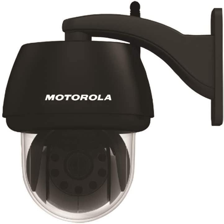 Additional Outdoor Camera