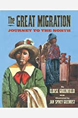 The Great Migration: Journey to the North Kindle Edition