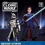 Star Wars - The Clone Wars 19: Mord im Senat / Katz und Maus by Unknown (0100-01-01?