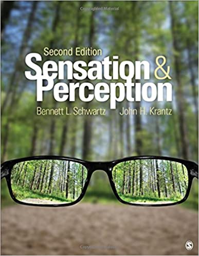 Sensation And Perception Pdf