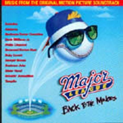 Major League (Back To The Minors) -