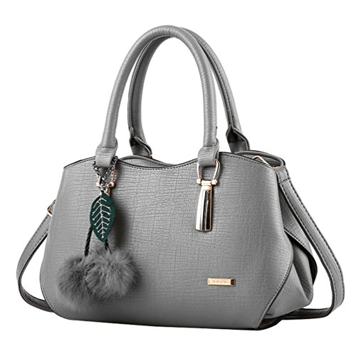 Womens Fashion Oblique Dark Autumn Trend Handbags Simple Shoulder Across Gray Of Yaancun X6wFxdqq