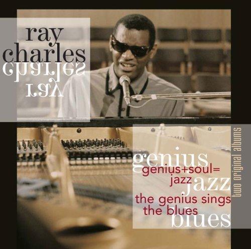 Genius + Soul = Jazz/The Genius Sings the Blues by RAY CHARLES (2013-05-04)