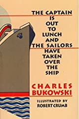 The Captain is Out to Lunch Paperback