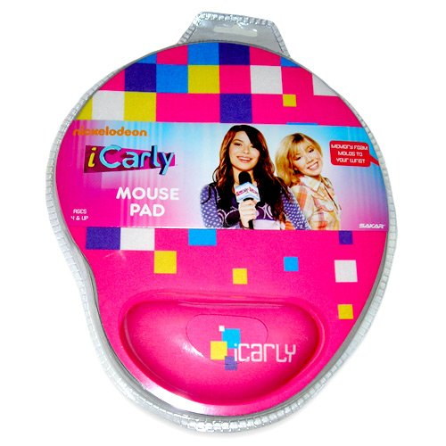 iCarly Mouse Pad ()