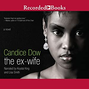 The Ex-Wife Audiobook