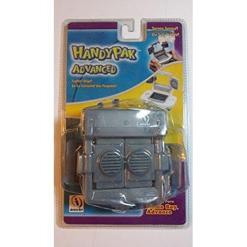 Price comparison product image INTERACT ACCESSORIES Handy Pak Advance - Game Boy Advance