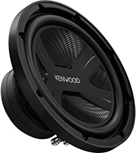 Kenwood Car Audio KFC-PS2517W PS-Series 25cm 10