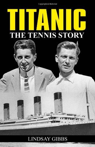 Titanic: The Tennis Story