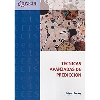 Técnicas avanzadas de predicción