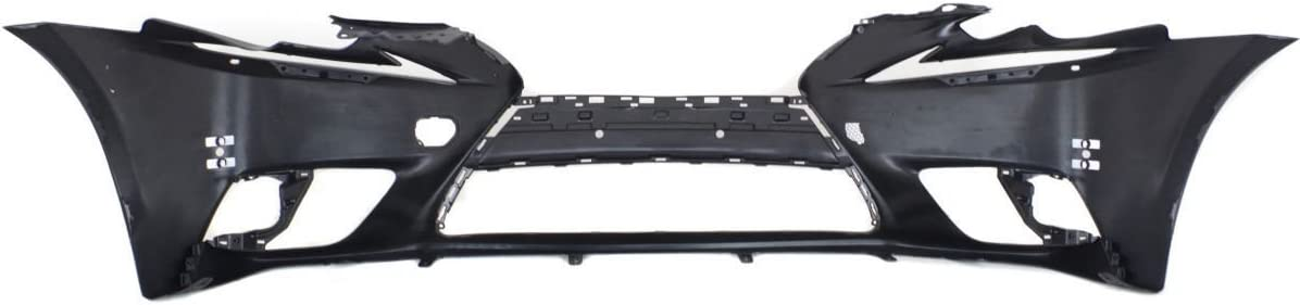 Front Bumper Cover Fit For Lexus IS250,IS350 LX1000161 5211953917 New