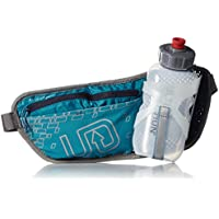 Ultimate Direction Access 350 Hydration Belt Teal One Size