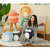 Hofun4U Soft Penguin Plush Hugging Pillow 16