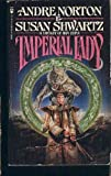 Imperial Lady by Andre Norton front cover