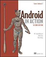 Android in Action, 2nd Edition Front Cover