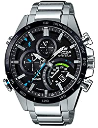 Casio (EDIFICE)「TIME TRAVELLER」EQB-501XDB-1AJF-(Japan Import-No Warranty) by Premium-Japan