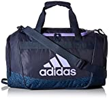 adidas 104385 Defender II Small Duffel Bag, One