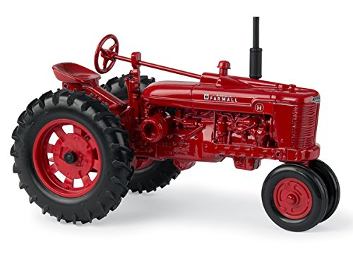 ERTL 1/16 IH Farmall H Narrow Front