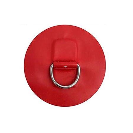 PoeticHouse - Accesorios de Parche en Forma de D para Kayak ...