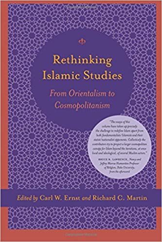 Image result for Rethinking Islamic Studies:From Orientalism to Cosmopolitanism