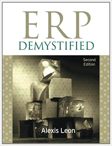 ERP Demystified