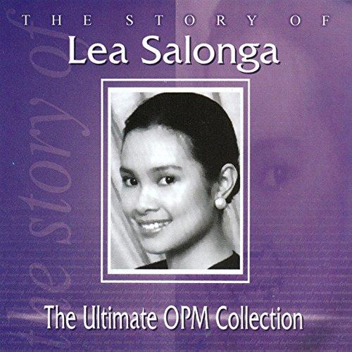 The Edda of Lea Salonga: The Ultimate OPM Collection
