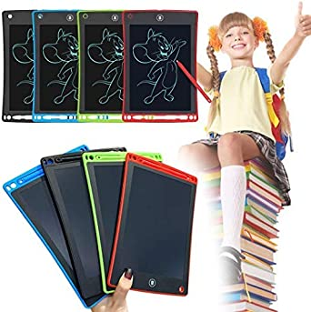 Zixed LCD Electronic Hand-painted Board Children Intelligent Writing Board Graphics Tablets