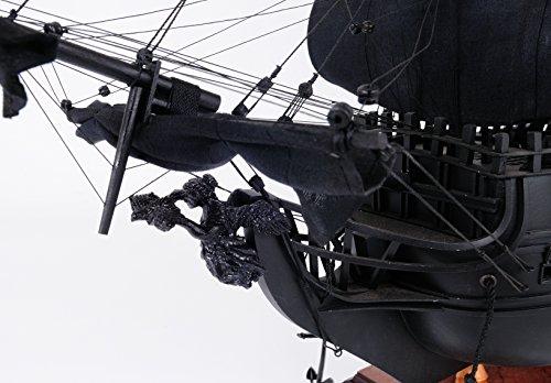 Old Modern Handicrafts Pearl Pirate Ship, Medium, Black by Old Modern Handicrafts (Image #5)