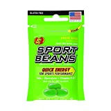 energy beans jelly belly - Jelly Belly Sport Beans, Energizing Jelly Beans, Green Apple Flavor, 24 Pack, 1-oz Each