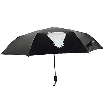 Pantalla Solar De Protección Solar Con Interruptor Automático Paraguas Anti-UV Con Protección Solar Y