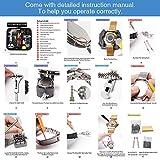 Vastar Watch Repair Kit, Watch Repair Tools