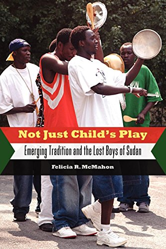 Not Just Child's Play: Emerging Tradition and the Lost...