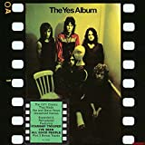 The Yes Album - Expanded & Remastered plus 3 bonus tracks