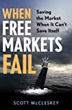 When Free Markets Fail, Scott McCleskey, 0470603364