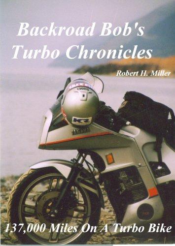 3) Turbo Chronicles - 137,000 Miles With A Yamaha