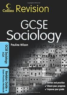 collins sociology gcse for aqa student book amazon co uk pauline