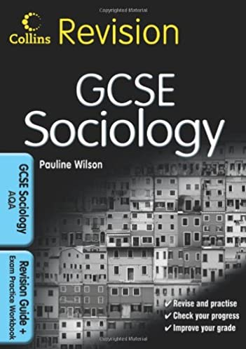 gcse sociology for aqa revision guide and exam practice workbook rh amazon co uk GCSE Maths Revision gcse sociology for aqa revision guide and exam practice workbook