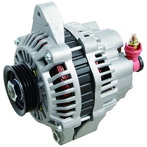 1995 Honda Civic Alternator - Premier Gear PG-13700 Professional Grade New Alternator