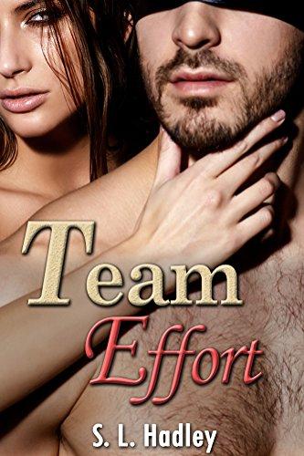 A Team Effort (Harem Ship Saga Book 3) Hands Free Sub Master