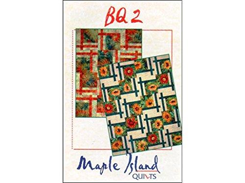 (Maple Island Quilts BQ2 Ptrn)