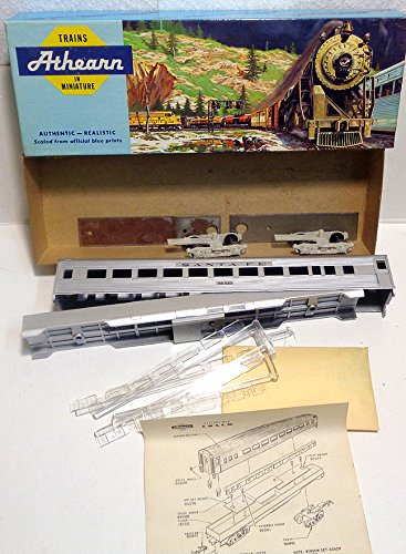 HO Scale Athearn