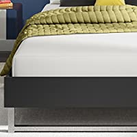 Signature Sleep Memoir Memory Foam Mattress with CertiPUR-US Certified Foam