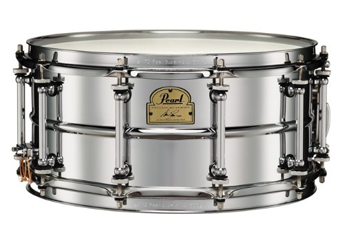 Signature Drum Set - Pearl Ian Paice Signature Snare Drum 14 x 6.5 in.