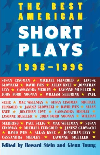 The Best American Short Plays 1995-1996 pdf