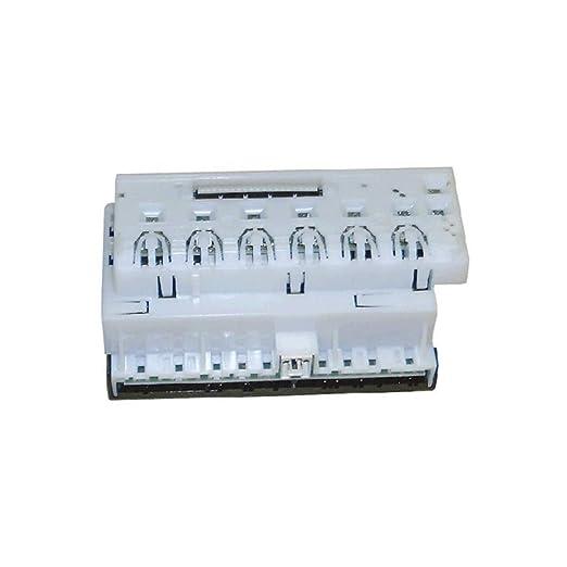 Modulo electronico lavavajillas Bosch SGI5330/17 269965: Amazon.es