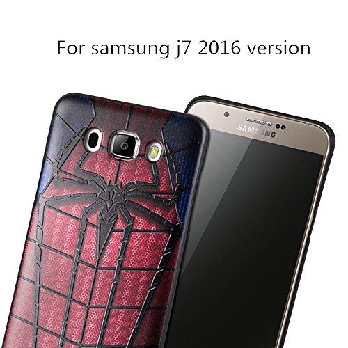 SAMSU (Spiderman Ideas)