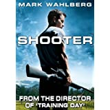 Shooter (Widescreen Edition) by Mark Wahlberg