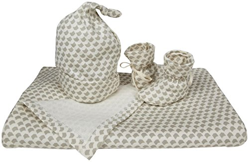 Photo Serena & Lily Mercer Gift Set (Baby) - Shell-0-3 Months