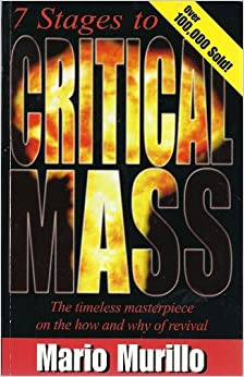 Book Critical Mass: The Timeless Masterpiece on the how and why of Revival